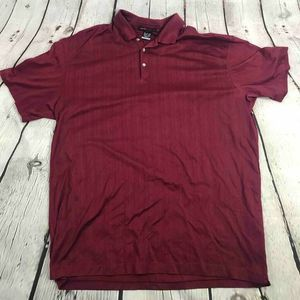 Nike Dri-Fit Tiger Woods Mens Polo Shirt  3XL